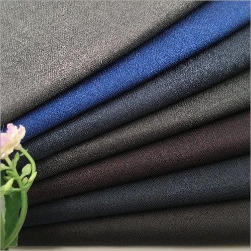 SafeCare Plain Polyester Viscose Fabric
