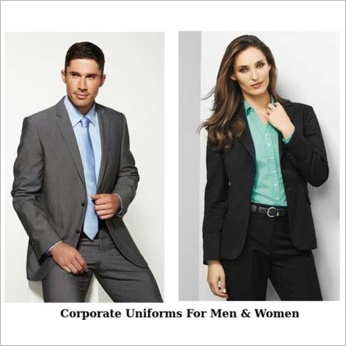 SafeCare Cotton Corporate Uniform