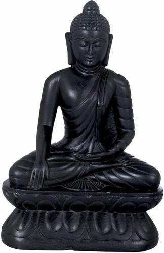 Marble Buddha Statue
