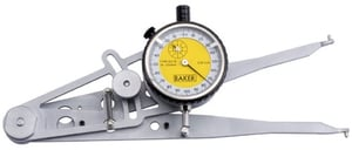 BAKER GAUGES IGC10 Internal Groove Caliper Range 10 -120mm