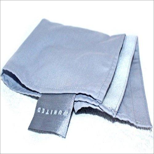 Plain Headrest Cover