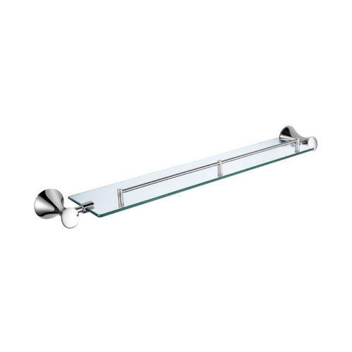 Glass Shelf with Rail-Pawn