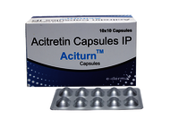 Acitretin 25mg capsule