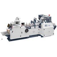 Paper Bag Making Machine ISO 9001-2008