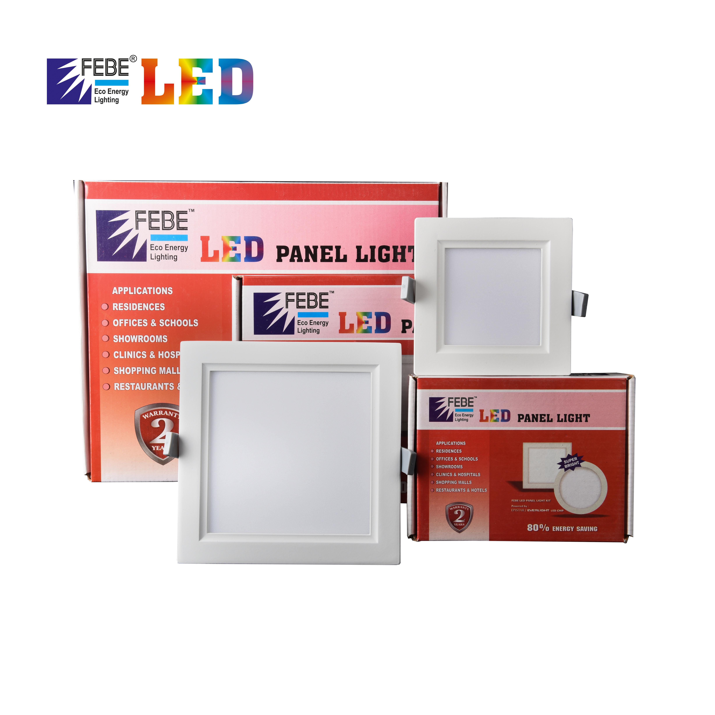 Led Panel Light 15w