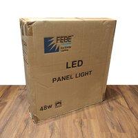 LED SLIM PANEL 48 watt 600MM X 600MM Pack of 5 Nos.