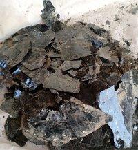 Black Biotite