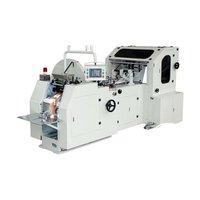 4 Colour Printing Machine Paper Bag Making Machine