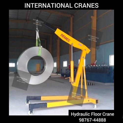 Shop universal jib crane