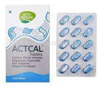 ACTCAL TABLET