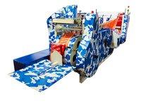 Paper Bag Making Machine (Baby)