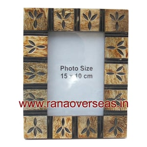 Wall Decorative Picture Frame With Stand