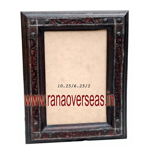 Decorative Wood Antique Mirror Frames