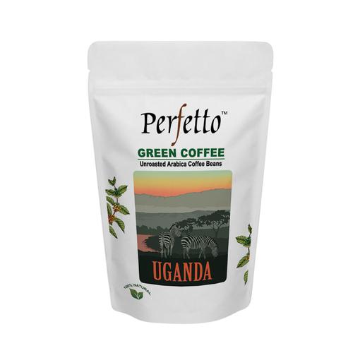 Perfetto Uganda Ngoma Robusta Green Beans