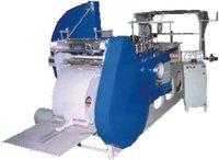 Pharmaceutical Paper Bag Making Machine