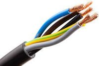 Power & Instrument Cable