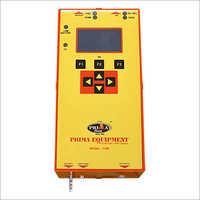 Flue Gas Monitor