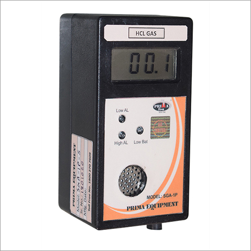 Personal Safety Gas Alarm