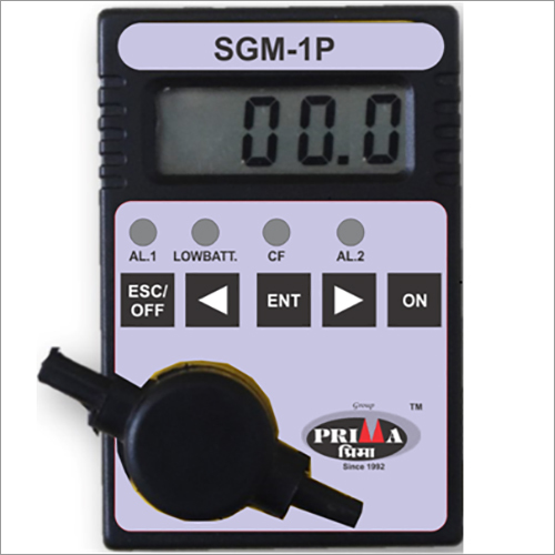 Personal Safety Gas Monitor