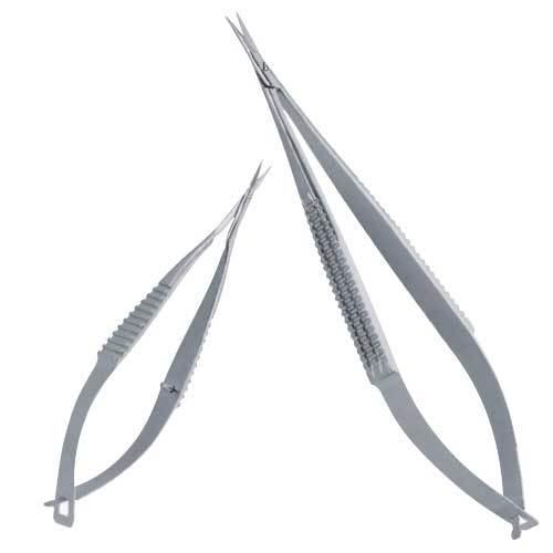Vannas Micro Scissors