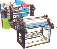 Flour Paper Bags Machine