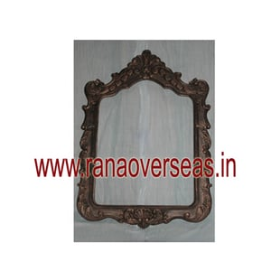 Wooden Carved Wall Mirror Frames