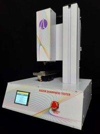Razor Sharpness Tester - MT15