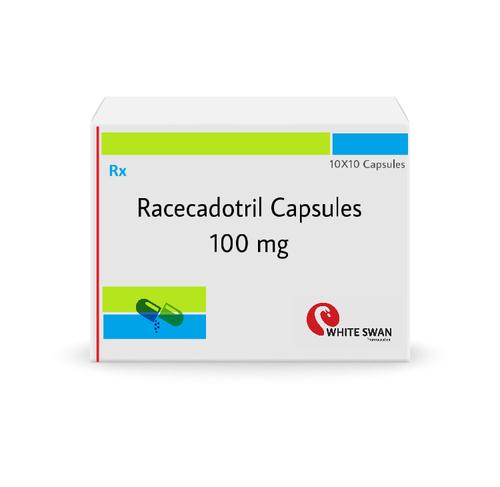 Racecadotril Capsules