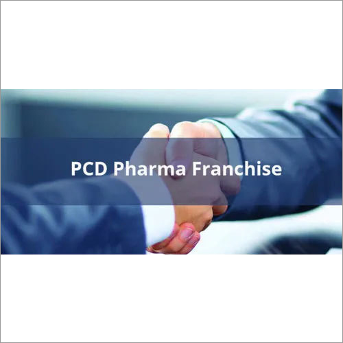 PCD Pharmaceutical Franchise