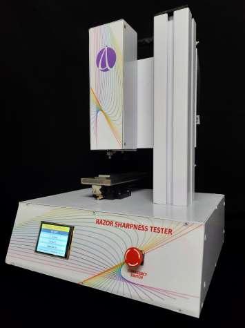 Razor Sharpness Tester - APC 1000