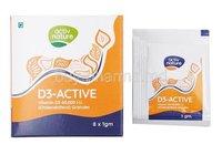 D3-ACTIVE SACHET