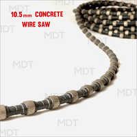 10.5mm Concrete Wire Saw
