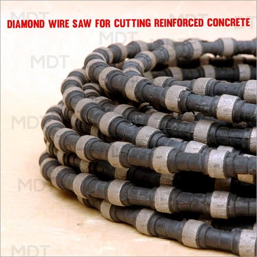 Concrete Wire Cutting Refourcment