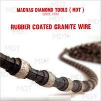 Granite Rubber Wire