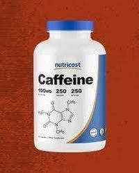 Caffeine Tablet