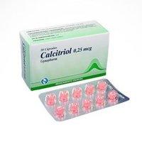 Calcitriol Capsules