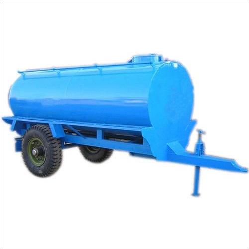 Portable Water Tanker Rental Service