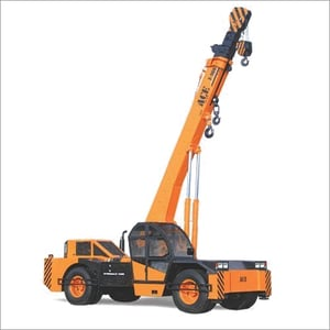 Pick And Carry Cranes Rental Service