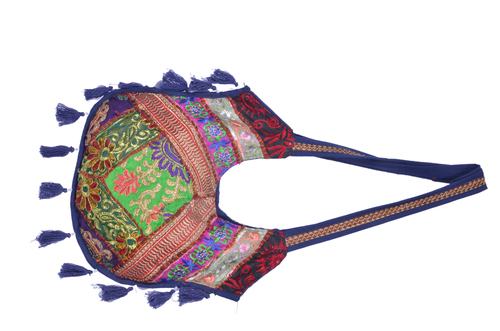 Handicraft Shoulder Bag
