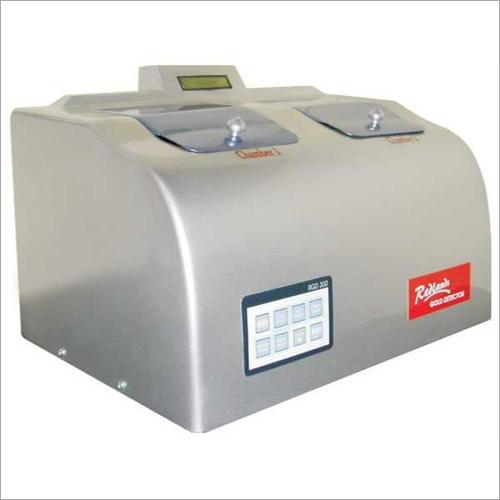 RGD 200 Redlands Economy Gold Metal Detector