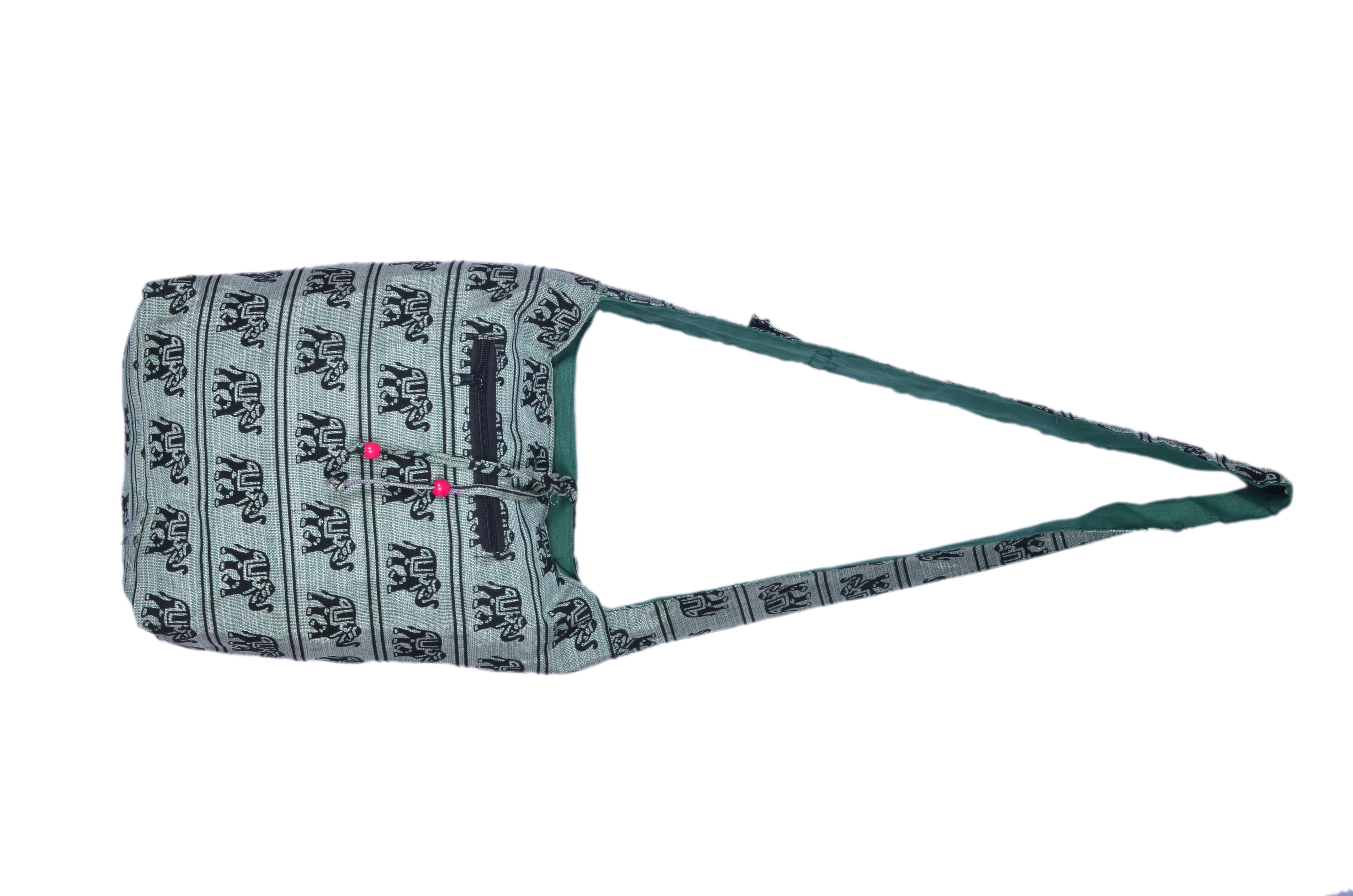 Hobo Hippie Sling Crossbody Shoulder Bag