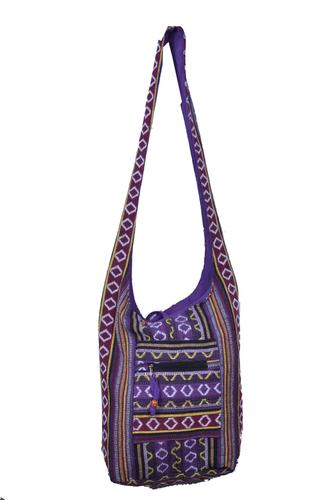 Beautiful Printing Shoulder Bag