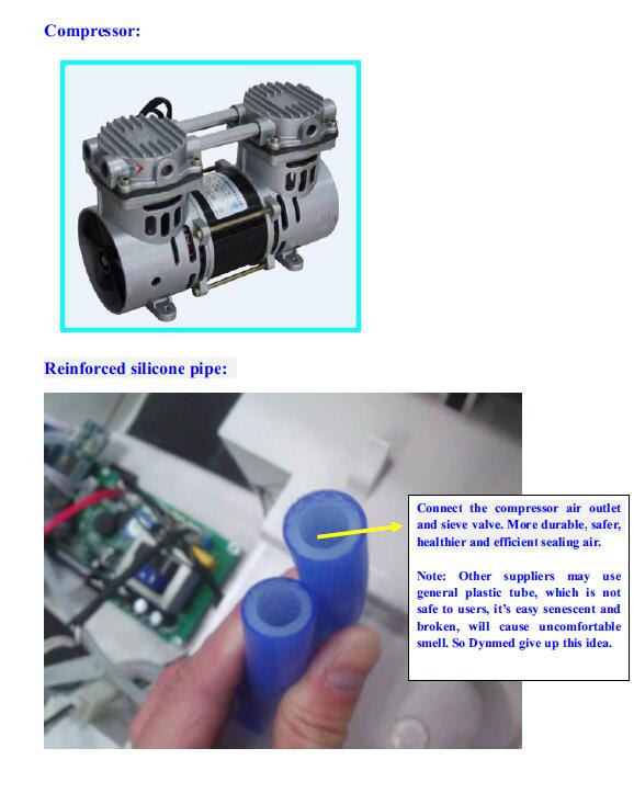 Oxygen Concentrator From Medical Equipment