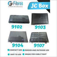 Joint Enclosure Tiffin Type 9107 model