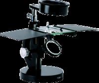 Brass Dissecting Microscope