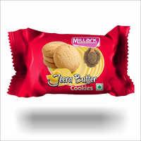 Jeera Butter Cookies