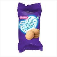 Doodh Malai Cookies