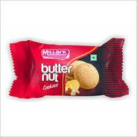 Butter Nut Cookies