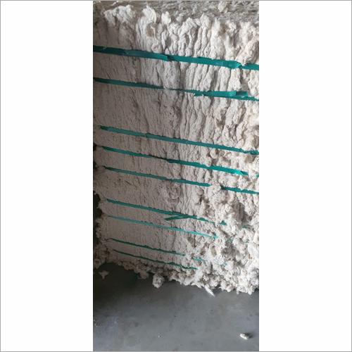 Hard Waste Cotton