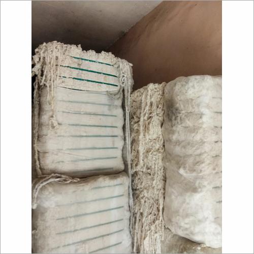 Soft Waste Cotton